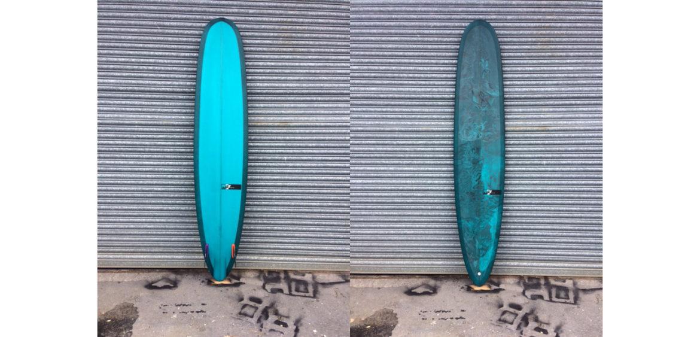 JP Surfboards » Custom Longboards
